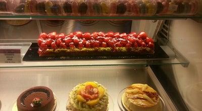 Photo of Bakery Kempi Deli 凯宾美食廊 at 50 Liangmaqiao Rd, Beijing, Be 100125, China