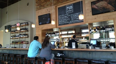 Photo of Gastropub Pub Republic at 3120 Lakeville Hwy, Petaluma, CA 94954, United States