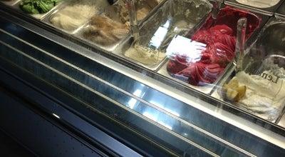 Photo of Ice Cream Shop Miabella Gelato at 1005 Galleria Blvd, Roseville, CA 95678, United States