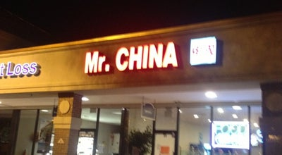 Photo of Sushi Restaurant Mr. China at 957 Highway 33, Hamilton, NJ 08690, United States