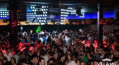 Photo of Nightclub Villa Mix São Paulo at R. Beira Rio, 116, São Paulo 04086-003, Brazil