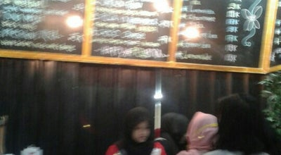 Photo of Cafe Tretazze Coffe at Jl. Kalimantan, Gresik, Indonesia