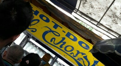 Photo of Food Truck El Chory UFG at Ave. Francisco Gavidia, San Salvador, El Salvador
