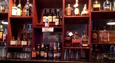 Photo of Whisky Bar Thieves Tavern at 496 14th St, San Francisco, CA 94103, United States