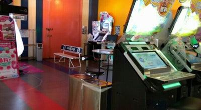 Photo of Arcade セガワールド貝塚 at 堤178-1, 貝塚市 597-0054, Japan
