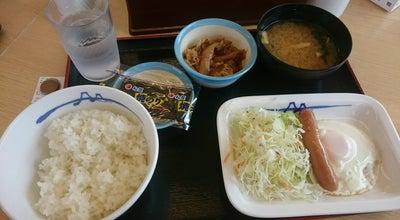 Photo of Japanese Restaurant 松屋 刈谷日高店 at 中山町5-1-1, 刈谷市 448-0026, Japan