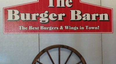 Photo of Burger Joint The Burger Barn at 231 S Fm 565 Rd, Baytown, TX 77523, United States