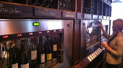 Photo of Wine Bar The Kensington Wine Rooms at 127-129 Kensington Church St., London W8 7LP, United Kingdom