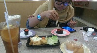 Photo of Japanese Restaurant Sushi King at Segamat 85000, Malaysia