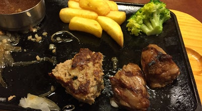 Photo of Steakhouse ビッグボーイ 四条畷店 at 美田町1-1, Shijōnawate 575-0033, Japan