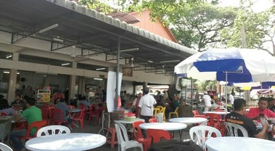 Photo of Breakfast Spot Restoran New Hollywood at 38, Jalan Lee Kwee Foh, Ipoh, Malaysia