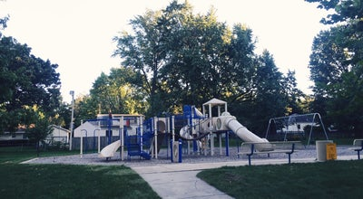 Photo of Pool Ashby Park at 38th And Davison, Des Moines, IA 50310, United States