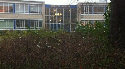 Photo of High School Revius Lyceum Doorn at Driebergsestraatweg 6c, Doorn 3940 AC, Netherlands