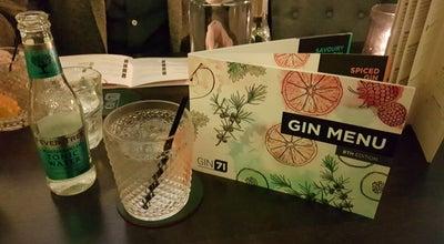 Photo of Cocktail Bar Gin71 at 71 Renfield Street, Glasgow, Glasgow City G2 1LP, United Kingdom