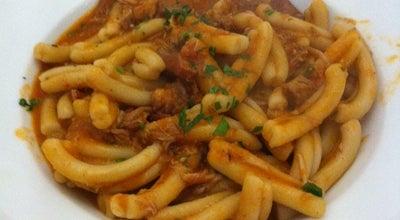 Photo of Italian Restaurant La Tavernetta at C. Orellana, 17, Madrid 28004, Spain