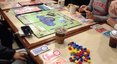 Photo of Arcade 할리갈리 보드게임 까페 at 고양시, South Korea