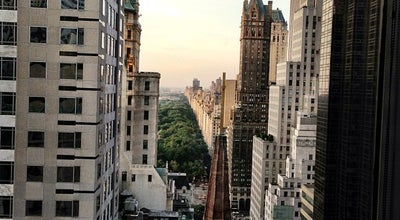 Photo of Other Venue Peninsula Hotel at 700 Fifth Avenue, New York, NY 10019, United States