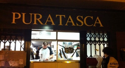 Photo of Tapas Restaurant Puratasca at C. Numancia, 5, Sevilla 41010, Spain