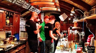 Photo of Wine Bar Manézs Bisztró at Écsi László Utca, Balatonfüred 8230, Hungary