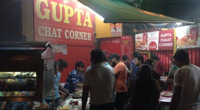 Photo of Breakfast Spot Gupta Chat Corner at New Delhi, India
