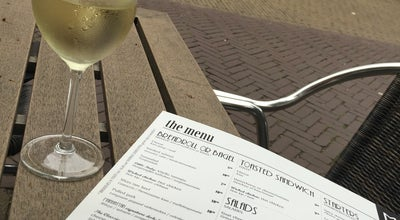 Photo of Diner Manhattan at Herenstraat 146, Voorburg 2271 CL, Netherlands