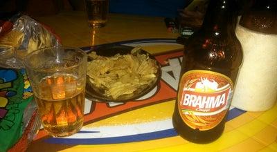 Photo of Beer Garden Bar do Manoel at Governador Valaderes, Brazil