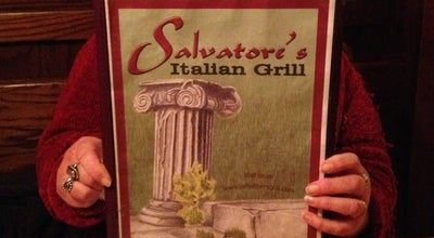 Photo of Italian Restaurant Salvatore's Italian Grille at 4831 Mahoning Ave, Austintown, OH 44515, United States
