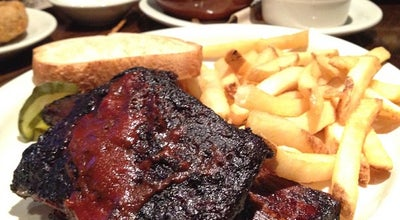 Photo of BBQ Joint Fiorella's Jack Stack Barbecue at 9520 Metcalf Ave, Overland Park, KS 66212, United States