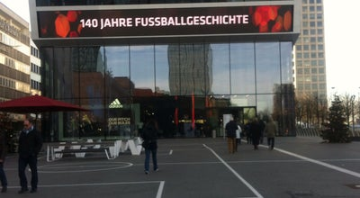 Photo of Museum Deutsches Fußballmuseum at Königswall 21, Dortmund 44137, Germany