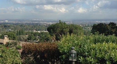 Photo of Trail Palos Verdes Drive East at Palos Verdes Peninsula, CA 90274, United States