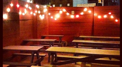 Photo of Other Venue Hot Bird at 825 Atlantic Ave, Brooklyn, NY 11238
