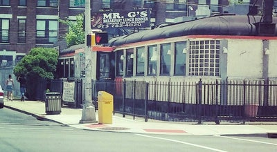 Photo of Diner Mr. G's Diner at 455 E 18th St, Paterson, NJ 07514, United States