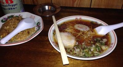 Photo of Ramen / Noodle House 関所食堂 at 松井田町横川553-3, 安中市 379-0301, Japan