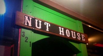 Photo of Dive Bar Antonio's Nut House at 321 S California Ave, Palo Alto, CA 94306, United States