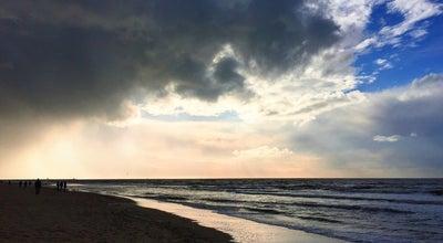 Photo of Beach beach Scheveningen at Netherlands