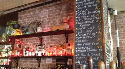 Photo of Bar The Double Windsor at 210 Prospect Park W, Brooklyn, NY 11215, United States