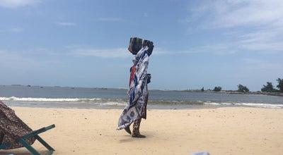 Photo of Beach Tarkwa beach side at Nigeria