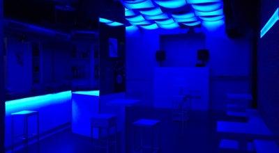 Photo of Cocktail Bar Luna at Llana De Fuera, Spain