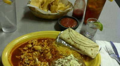 Photo of Mexican Restaurant Cancun Mexican Restaurant at 1701 T P White Dr, Jacksonville, AR 72076, United States