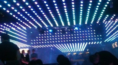 Photo of Nightclub La Nuit Glam Club at Plaza Palmas, León 37135, Mexico