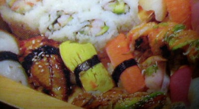 Photo of Sushi Restaurant Asahi Sushi at 41860 Garfield Rd, Clinton Township, MI 48038, United States