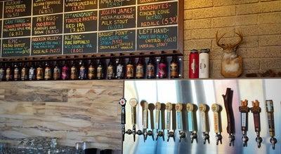 Photo of Brewery Tenaya Creek Brewery at 831 W Bonanza Rd, Las Vegas, NV 89106, United States
