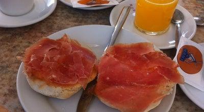Photo of Coffee Shop El Horno at Spain