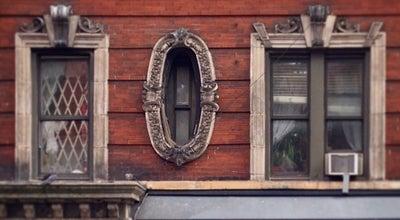 Photo of Building 122 Norfolk Street at 122 Norfolk St, New York, NY 10002, United States