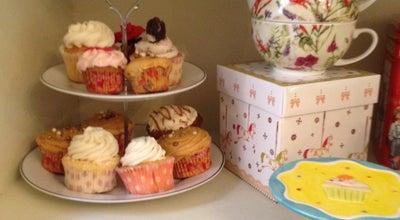 Photo of Cupcake Shop Sweet Lab at Via Principe Amedeo 39, torino 10123, Italy