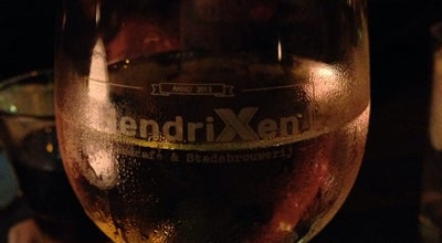 Photo of Bar grand cafe Hendrixen at Netherlands