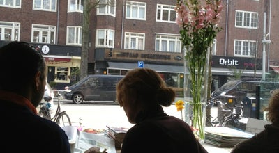 Photo of Breakfast Spot @7 at Scheldestraat 92, Amsterdam 1078 GN, Netherlands