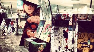 Photo of Boutique COMME des GARÇONS 青山店 at 南青山5-2-1, 港区 107-0062, Japan