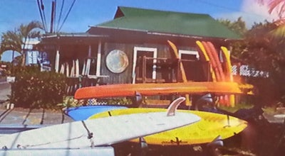 Photo of Miscellaneous Shop Kona Boys Kayaks at 79-7539 Mamalahoa Hwy, Kealakekua, HI 96750, United States