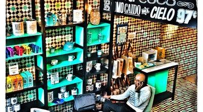 Photo of Coffee Shop Cielito Querido Café at Paseo De La Reforma 87-b, Cuauhtémoc 06030, Mexico